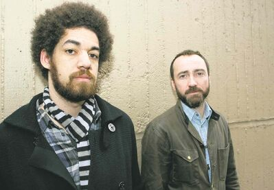 Jeff Christensen / the associated press 