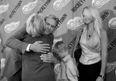 Carlos Osorio / the associated press
