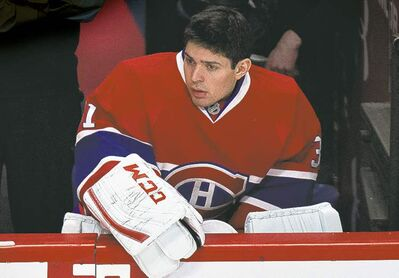 Montreal goaltender Carey Price was pulled from consecutive games for the first time in his career. He got the hook in Saturday�s 5-1 loss in Toronto and Monday�s 7-3 defeat vs. Philly.Paul Chiasson / THE CANADIAN PRESS archives