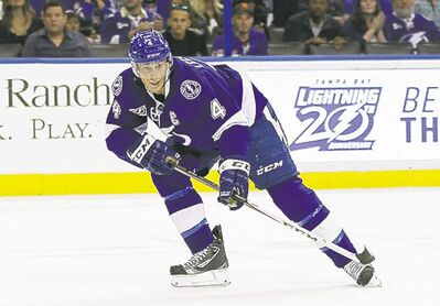 Chris O�Meara / The Canadian Press ArchivesLongtime Lightning centre Vincent Lecavalier has found a new home in Philly.