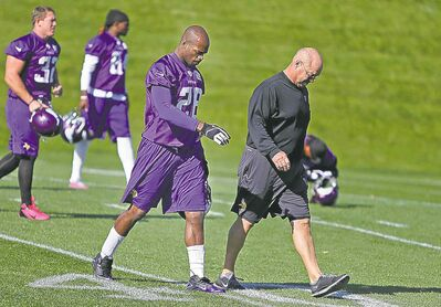 Elizabeth Flores / the associated press