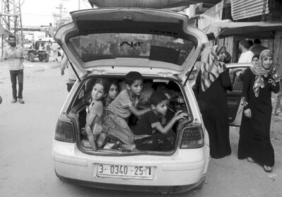 Hatem Ali / the associated press