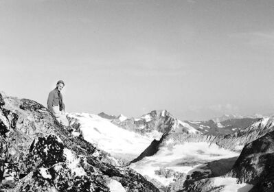 RAFAEL munoz photo