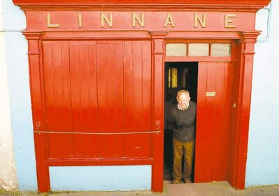 The stagnant economy in Ireland, where unemployment is as high as 25 per cent, has forced at least 1,500 pubs to close.