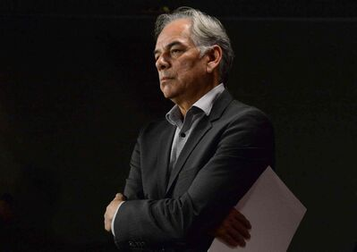 Assembly of First Nations National Chief Ghislain Picard