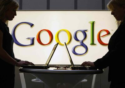 The European Court of Justice ruled May 13 that Google must respond to complaints about private information that turns up in searches.