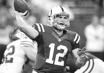 Sam Riche / mcclatchey news service archives