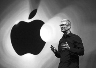 Eric Risberg / THE ASSOCIATED PRESS ARCHIVESApple CEO Tim Cook has watched devices using Google�s free Android software erode Apple�s lead in the smartphone market.