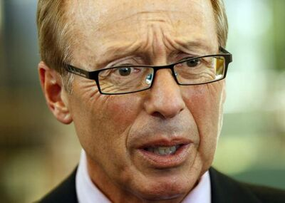 "Mayor Sam Katz said ""I have faith that the people of Winnipeg will not support such malice."""