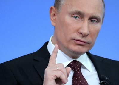 Russian Prime Minister Vladimir Putin's populist move struck a chord among many in Russia.