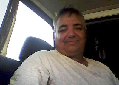 Cliff Malnyk was found dead early Saturday inside his burned-out house on Bloodvein First Nation.