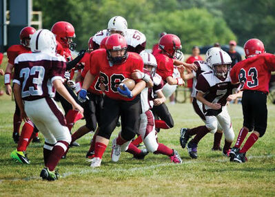 The St. Vital Mustangs will celebrate Homecoming Weekend Sept. 13 to 15.