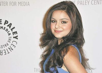 Ariel Winter has been put under guardianship of her sister.
