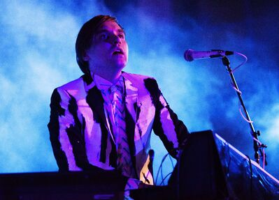 Will Butler and the rest of Arcade Fire lead the pack with six Juno nominations, including Album of the Year.