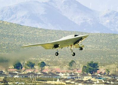 Alan Radecki / The Associated Press