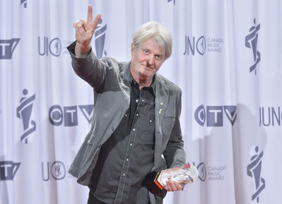 Tom Cochrane will play the halftime show to officially open the new Investors Group Field.