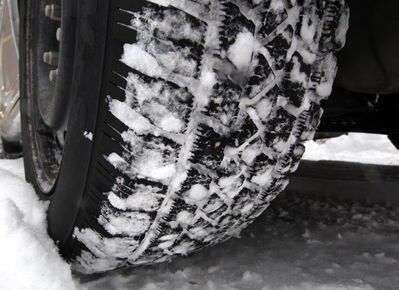 The NDP will not legally force Manitobans to put winter tires on vehicles.