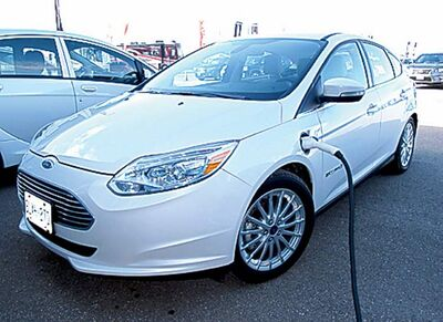 With capable handling and a 107-kilowatt motor, the Focus EV is the best-driving all-electric vehicle Willy has ever tested and makes a bold statement about Ford's commitment to meet the collective desire for a decreased dependence on gasoline.