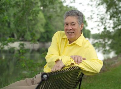 Thomas King is a native author, born in California to parents of Cherokee and Greek descent.
