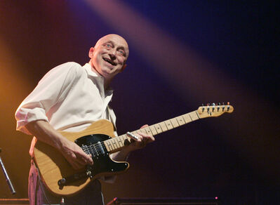 The second annual Winnipeg BBQ & Blues Festival will include headliner David Wilcox.