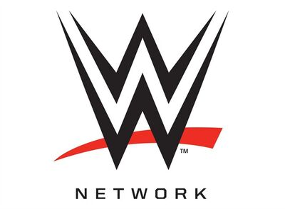 This graphic released by the WWE shows the logo for the new WWE network. The WWE Network launches Feb. 24, 2014 as a streaming service for $9.99 per month with a six-month commitment and will include all 12 pay-per-view events. (AP Photo/WWE)