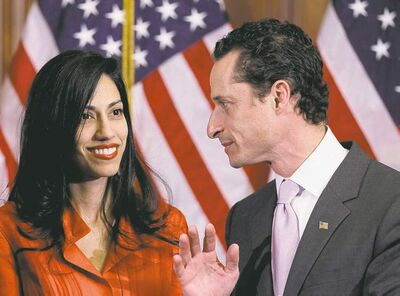 Charles Dharapak / The Associated Press files