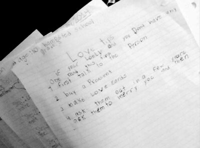 Kids have some great ideas on finding true love this Valentine's Day.
