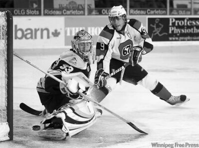 wayne cuddington / postmedia news archives