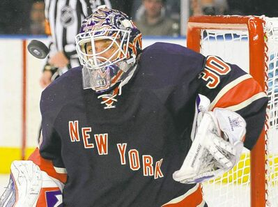 Bill Kostroun / the associated press archives