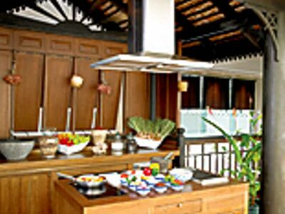 A personal tour guide can be invaluable in finding the right vendor with a sample of the food delights that await the visitor to Bangkok. (Submitted)
