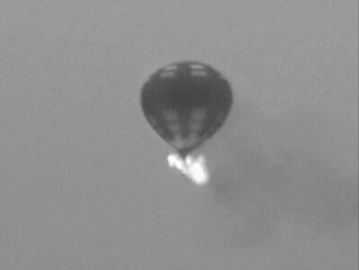 Nancy Johnson / The Associated Press