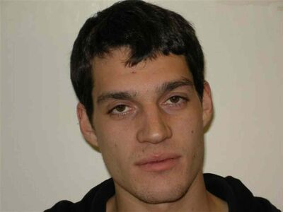 Christopher Cloutier was camping in Nopiming Provincial Park when he was separated from his friends. He was last seen Saturday at approximately 3 p.m.