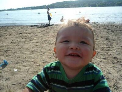 Morgan Moar-Campbell suffered brain damage when his breathing tube became dislodged, possibly during a STARS emergency flight from Brandon to Winnipeg, when it was allegedly  reinserted  and  it went into his food pipe, depriving him of oxygen for 30 minutes.