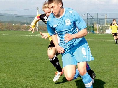 Winnipeg soccer player Jaydon McIvor will soon head to Sweden to showcase his talents for European scouts.