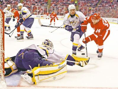 Julian H. Gonzalez / McClatchy news service