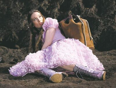 Jack Rowand / ABC