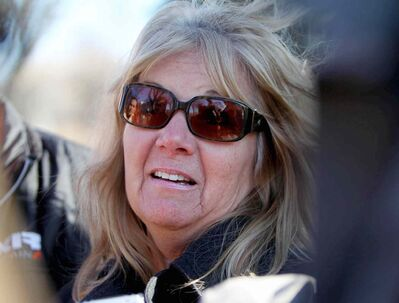Charlene Harrison says Bill 2 will remove any doubt as to what is expected from drivers.