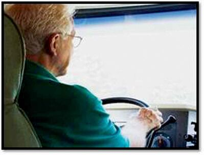 Transportation Options Network for Seniors helps older drivers identify safety concerns.
