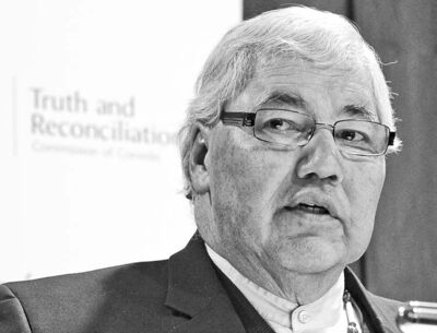 Justice Murray Sinclair says he will seek an extension through the courts, if necessary.