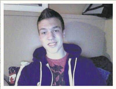 Winnipeg Free Press filesChristian O�Neail, 18, died after being struck in the jaw and falling to the pavement.