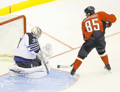 Chuck Myers / MCT