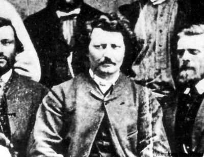MANITOBA ARCHIVES