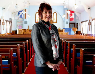 Debbie McLeod, a former choir teacher in the St. James-Assiniboia School Division, started the Vocal Ascent choir as an outlet for her former students, as well as rookie singers, to continue to grow their musical ambitions.