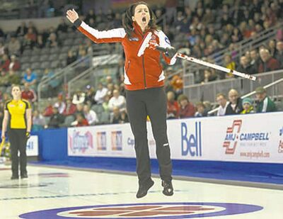Ryan Remiorz / The Canadian Press
