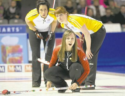 Ryan Remiorz / the associated press