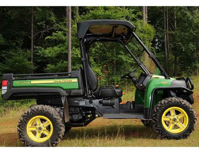 This 2011 John Deere Gator XUV 4x4 825i was stolen from a Killarney business last month.