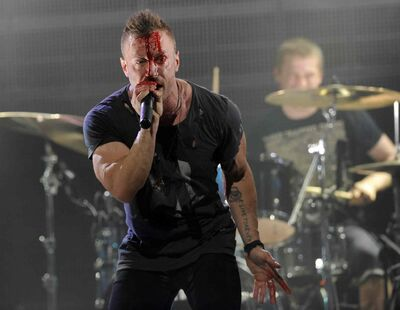The Dillinger Escape Plan is coming to Winnipeg this spring.