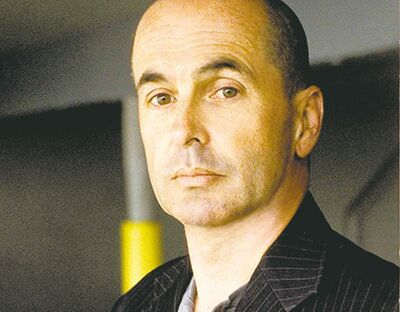 Jerry Bauer Don Winslow: ripping great read.