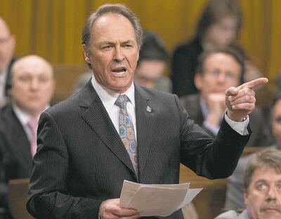 An emergency debate on the sale of the Canadian Wheat Board was rejected today, despite MP Pat Martin's best attempts.
