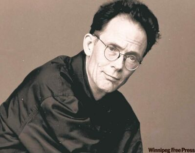 William Gibson's collection has something for everyone interested in technological trends.